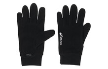 Asics Fleece Gloves performance black